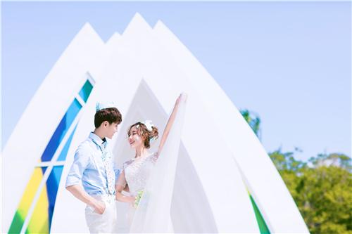 小夫妻拍摄长沙婚纱照需要做好哪些准备