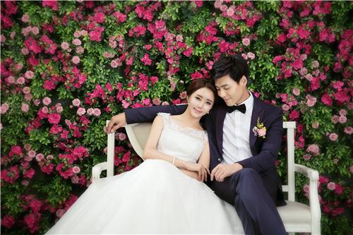 拍长沙婚纱照该如何和摄影师更好的互动