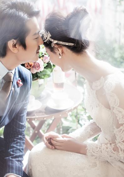 Mrs Hu&Mr Wang