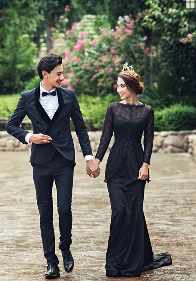 Mrs Zhou&Mr Peng