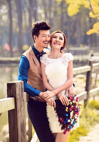 Mrs Cao&Mr Li