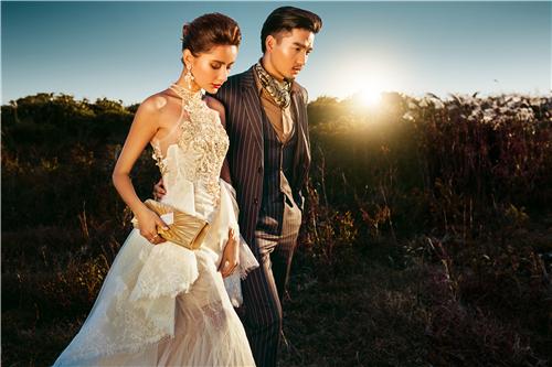 选择婚纱摄影的时候需要考虑哪些因素?