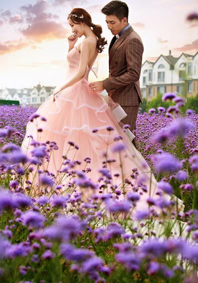 Mrs Huang&Mr Li