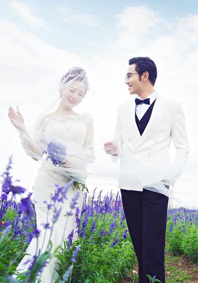 Mrs Zhang&Mr Fu