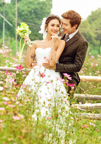 Mrs Chen&Mr Teng