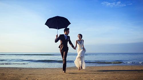 适合长沙婚纱照旅拍的城市有哪些推荐?