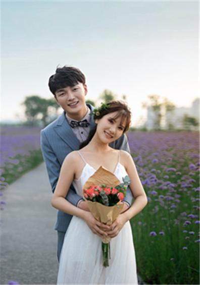 吴先生 & 冯小姐 婚纱摄