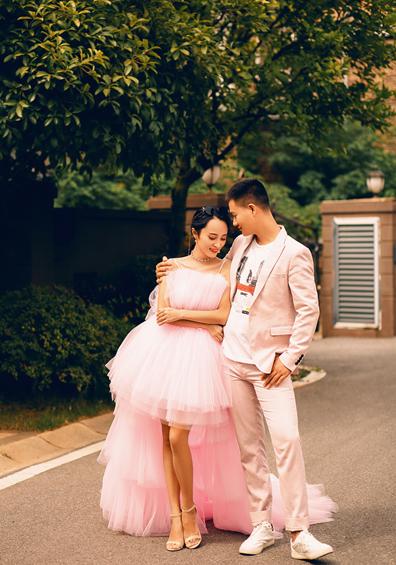 唐先生 & 薛小姐 婚纱照