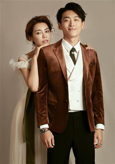 冯先生 & 余小姐 婚纱照