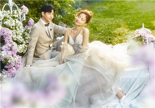婚纱影楼哪些风格值得尝试?