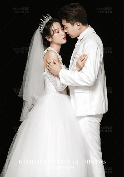 朱先生 & 戴小姐 婚纱照