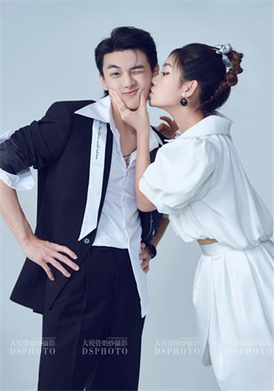 < 个性韩式 > 主题婚纱